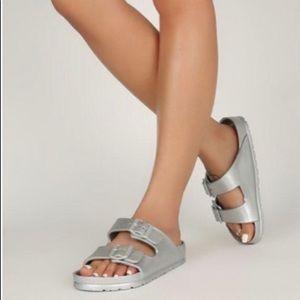 Foam Style Sandals